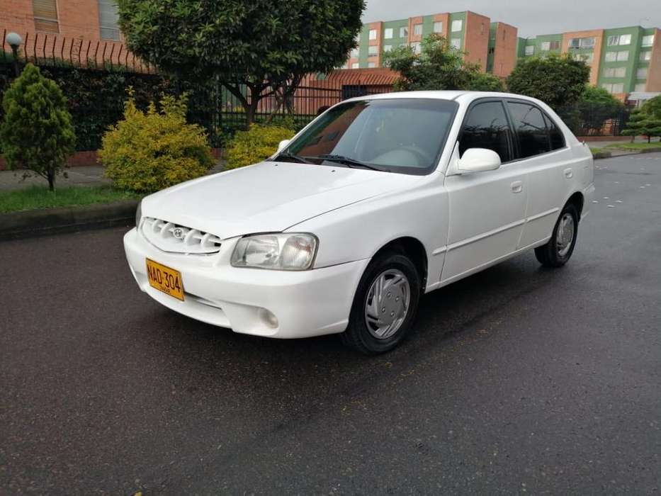 <strong>hyundai</strong> Accent 2000 - 185000 km