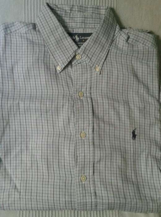 Camisa Polo Original Importada Xl