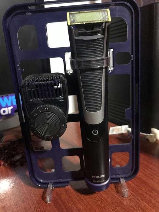 Afeitadora Philips One Blade Pro