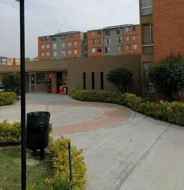 Apartamento, Venta, Soacha, CIUDAD VERDE, VBIDM2856