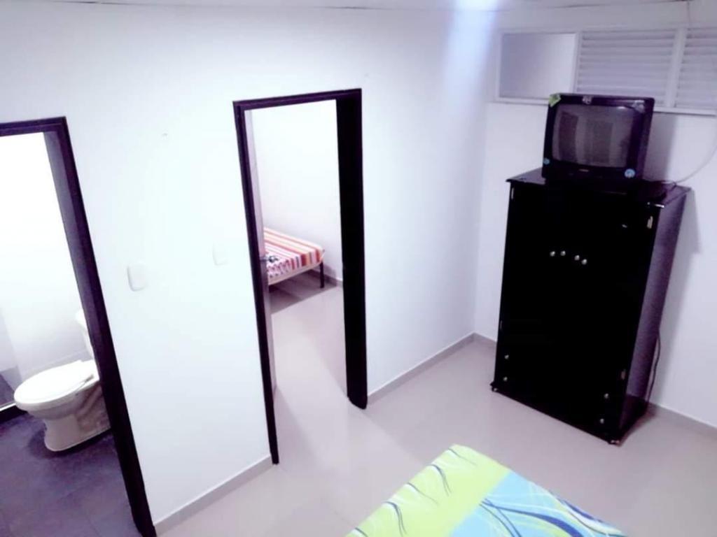 En Alquiler habitación DOBLE en el Centro de Pereira