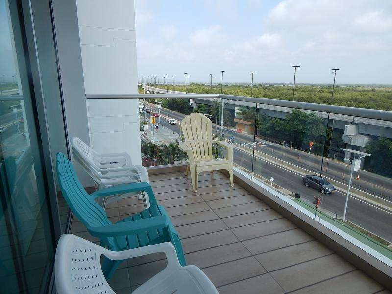 Cod. ABARE79456 Apartamento En Arriendo En Cartagena Boquilla