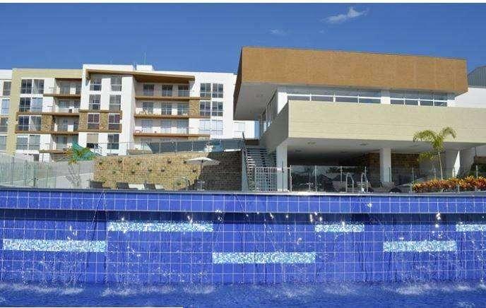 Se arrienda apartamento sector Expofuturo 2 Hab 1 Baño - Birikaira Conjunto Habitacional