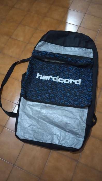 Mochila Bodyboard Hardcord