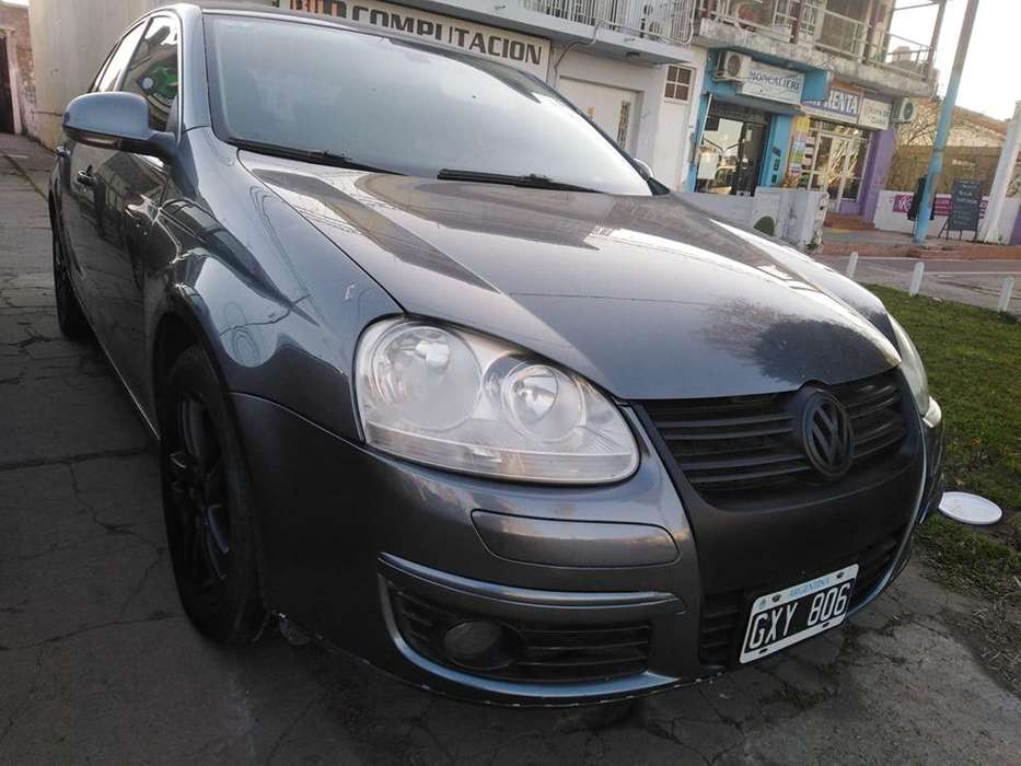 Volkswagen Vento 2008 - 190000 km