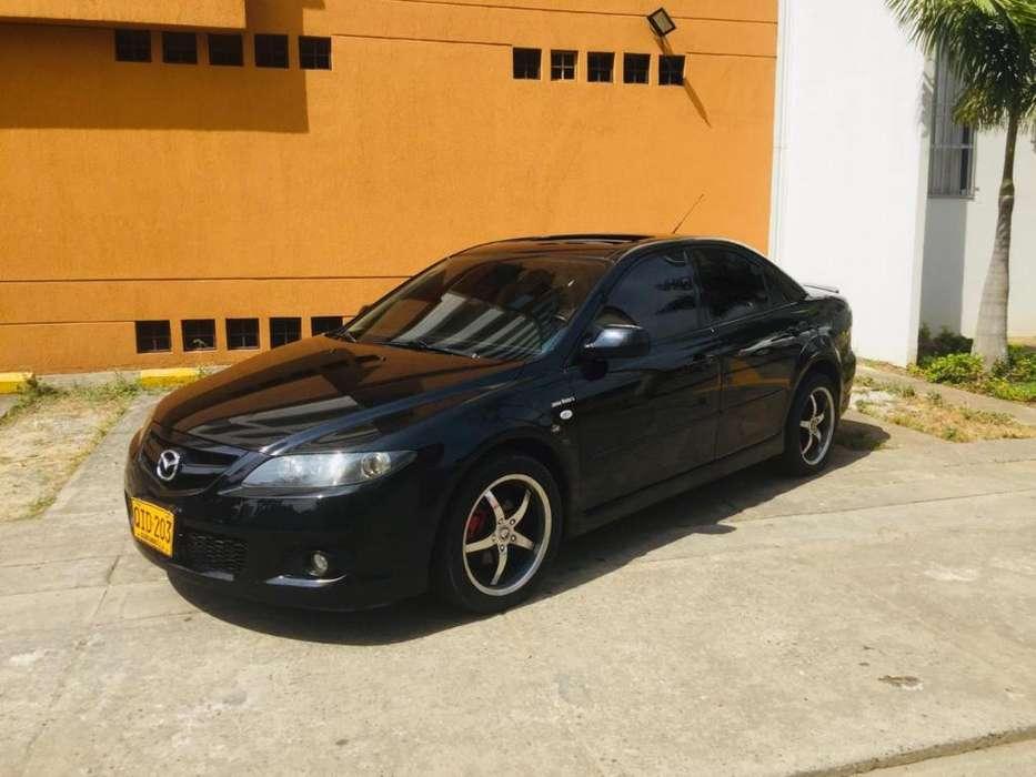 Mazda Mazda 6 2009 - 100000 km