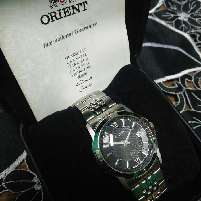 Reloj Orient Original Japones