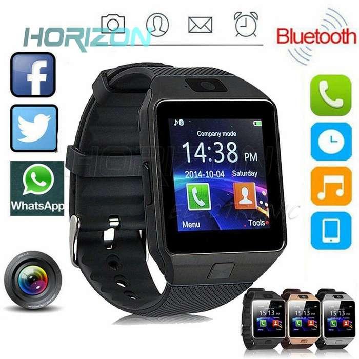 Smart Watch DZ09 NUEVO EN CAJA.. DOMICILIO GRATIS
