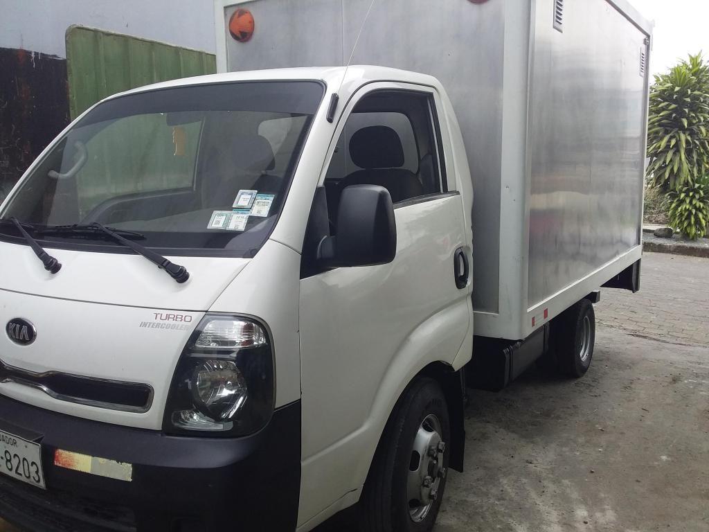 Camion Kia K3000s
