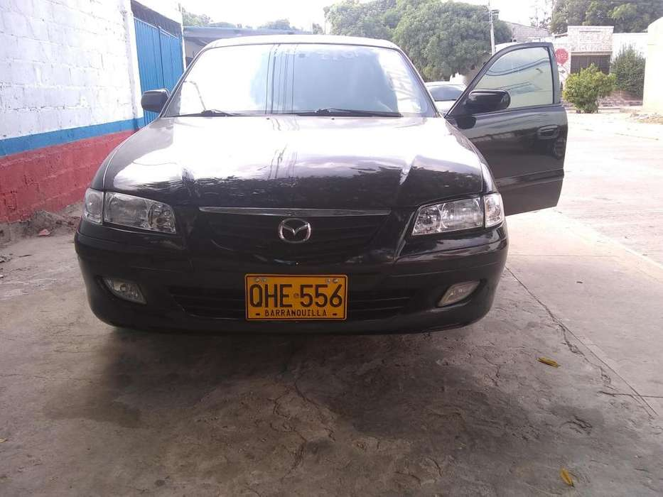 Mazda 626 2005 - 200000 km