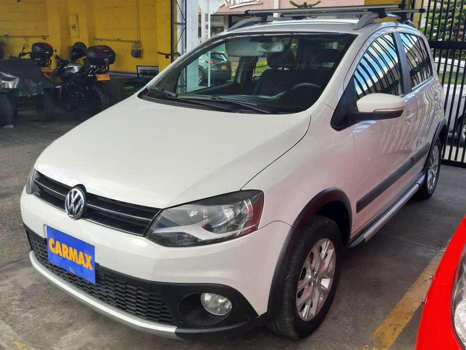 Volkswagen Crossfox 2013 - 73200 km
