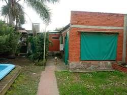 OPORTUNIDAD!! Casa 160MT2 CUBIERTOS 10X30 (15 Y 77)