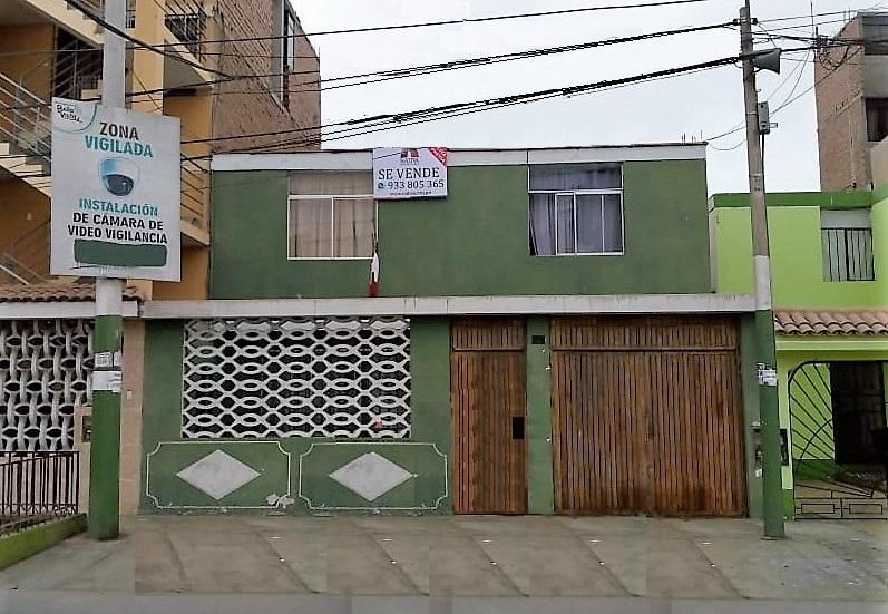 Casa Bellavista Unac Universidad del Callao Stella Maris Colonial Callao frente parque