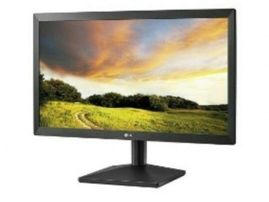 Monitor 15 Pulgadad Lg para Pc