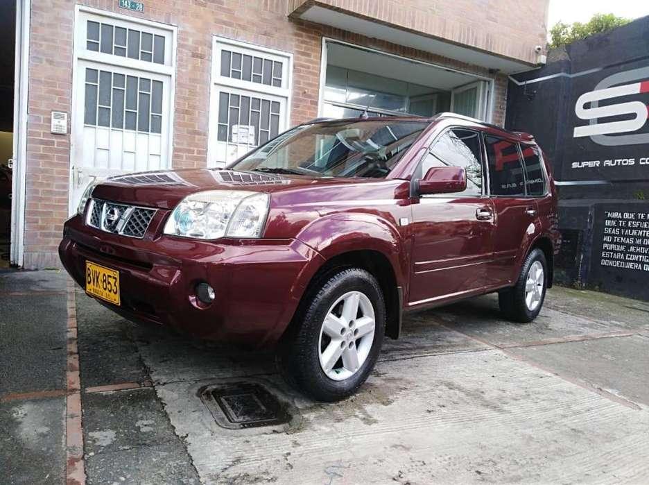 Nissan X-Trail 2005 - 133000 km