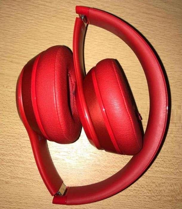 Auriculares Beats Studio 2