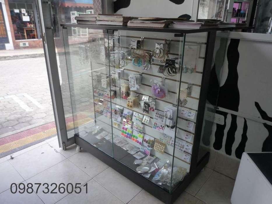 Mostradores, Counters, Exhibidores De Tienda Y Almacen