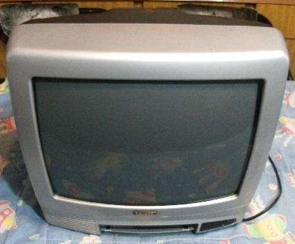 REGALO <strong>televisor</strong> COLOR *SANSEI* 14* pulg. 199.-