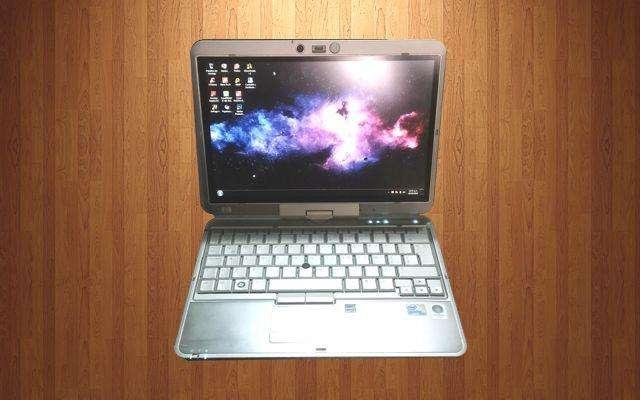 Notebook Tablet Grafica Hp Elitebook 2730p Con Wacom