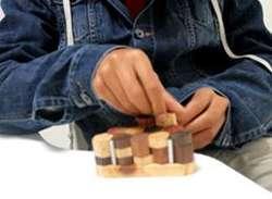 Niños con Autismo Y Trastornos