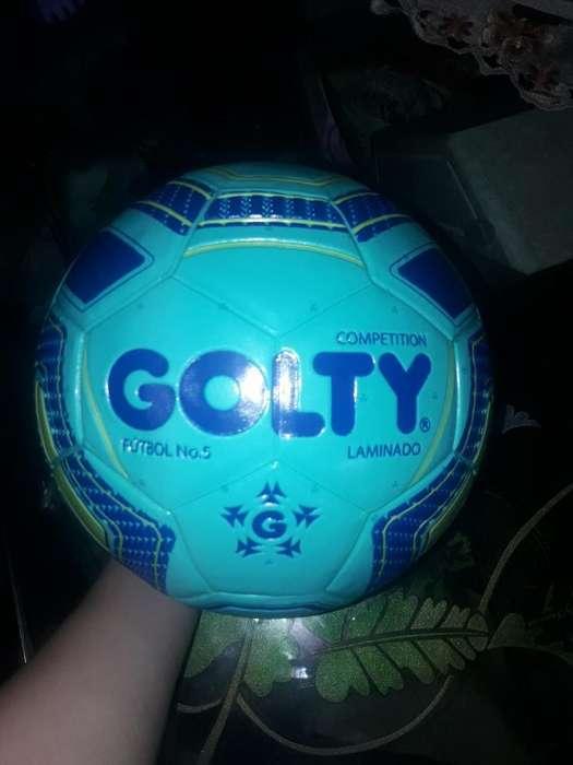 Balon Golty