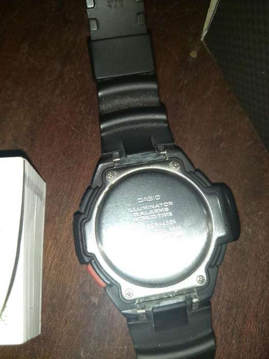 98ab691bfb25 Relojes casio  Relojes - Joyas - Accesorios en Argentina