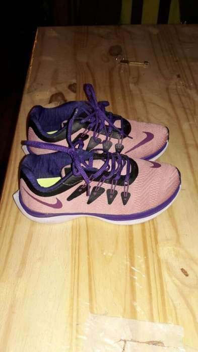 Zapas Nike Número 36