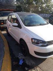 Volkswagen Fox Full Oportunidad Permuto