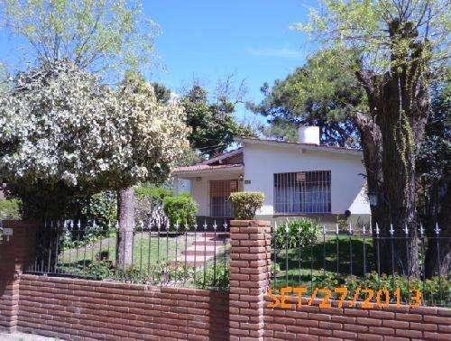 Casa en Alquiler temporario en Centro, Villa gesell