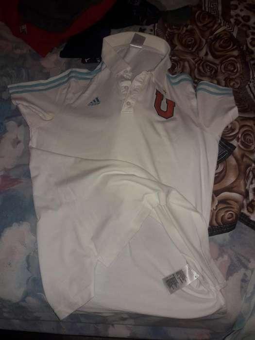 Chomba Lacoste Adidas Y Gorra Lacoste