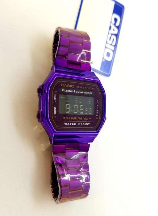 6181b43c4e13 Casio  Relojes - Joyas - Accesorios en venta en Daule