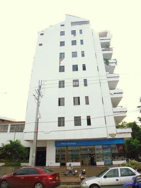 ARRIENDO DE <strong>apartamento</strong> EN QUIRINAL CENTRO NEIVA 459-5286
