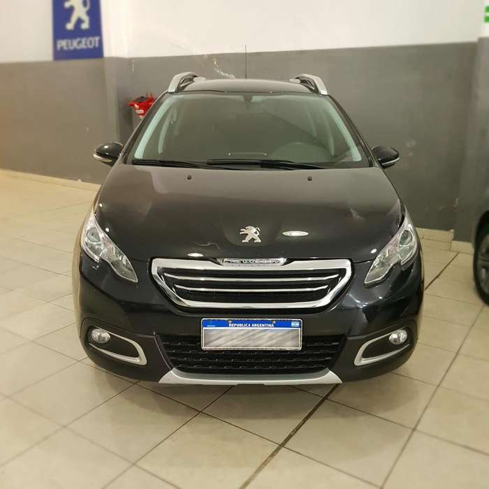 Peugeot 2008 2017 - 34000 km