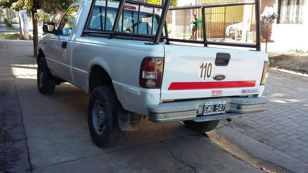 Ford Ranger 2007 - 242000 km