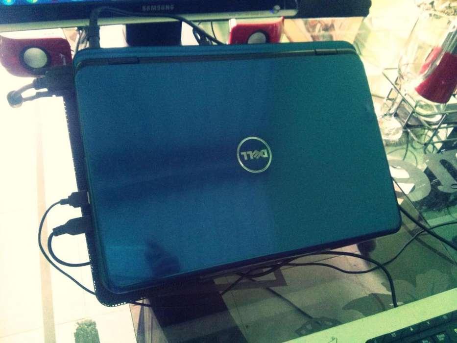 portatil o laptop DELL
