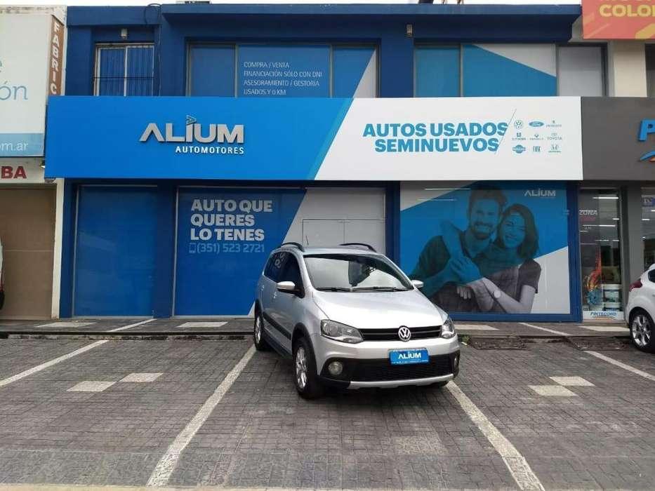 Volkswagen Suran Cross 2013 - 114000 km