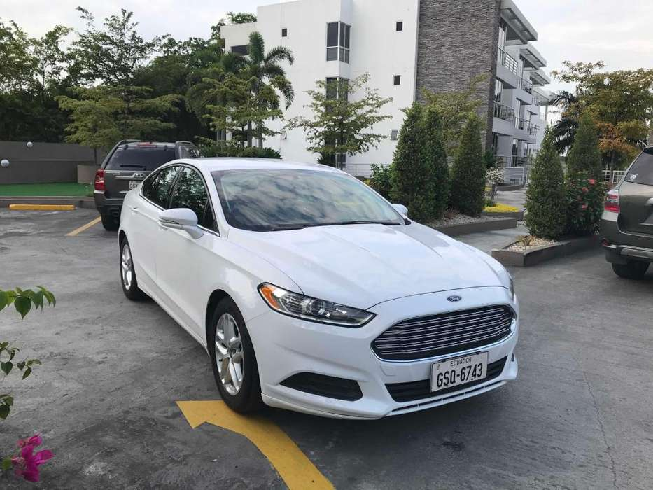 <strong>ford</strong> Otro 2016 - 41000 km