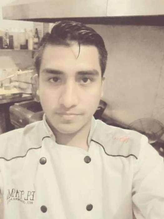 Cocinero.pollero