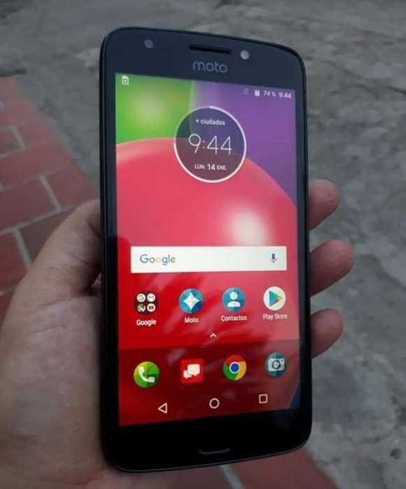Vendo Moto E4 Verizon