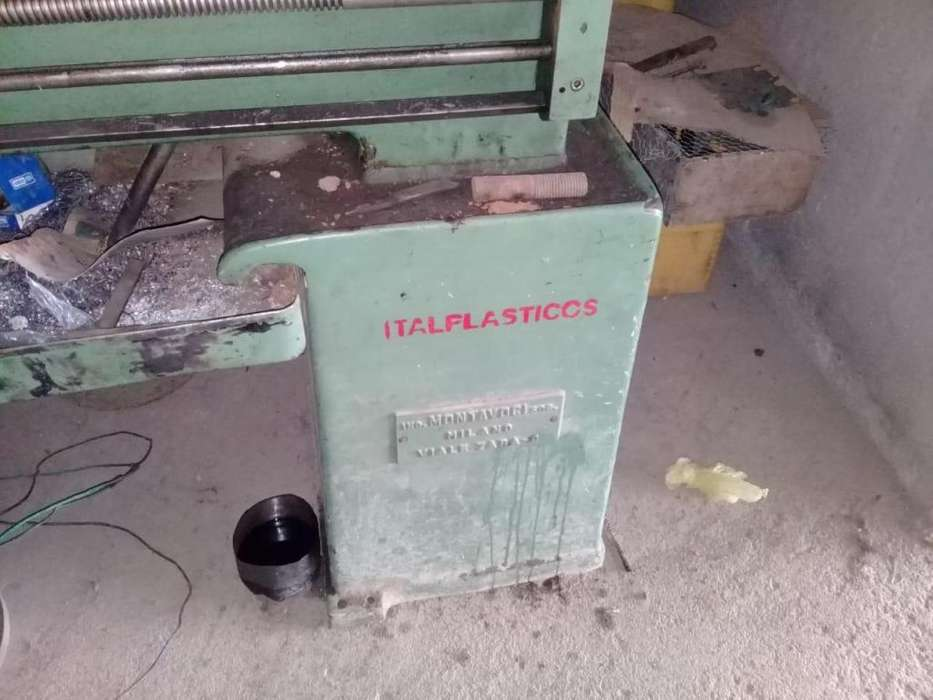 Torno Industrial 0982614575
