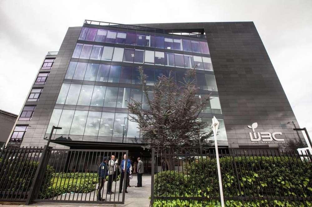 Se Vende O Arrienda Oficina Bogota