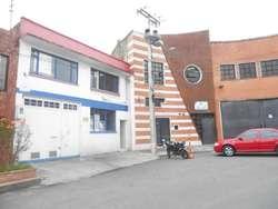 Cod. VBIRE5865 Bodega En Venta En Bogota Samper Mendoza