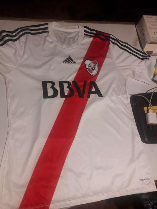 Camiseta Titular camiseta River Plate