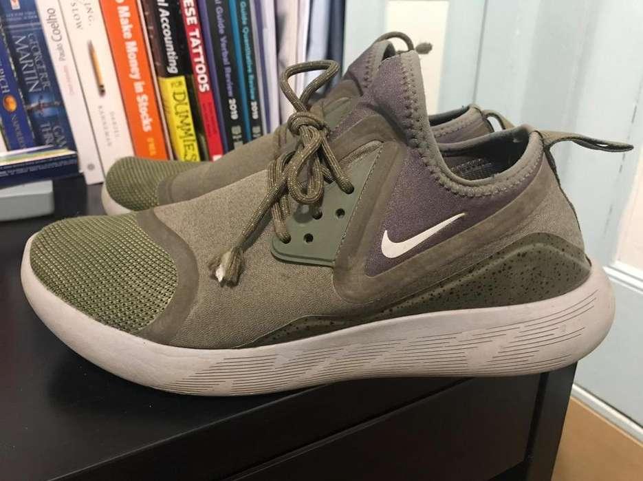 Zapatos Nike Talla 9