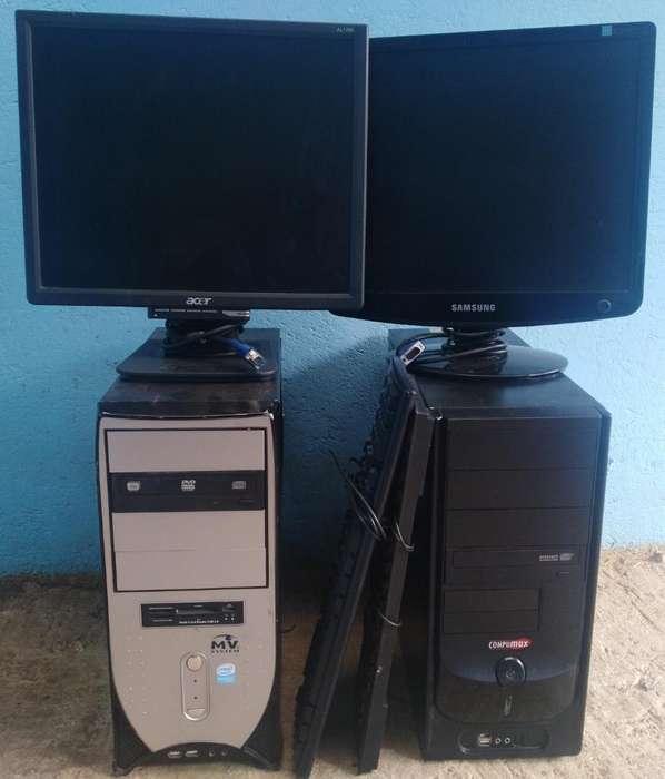 2 Computadores por 700 Mil Pa Internet