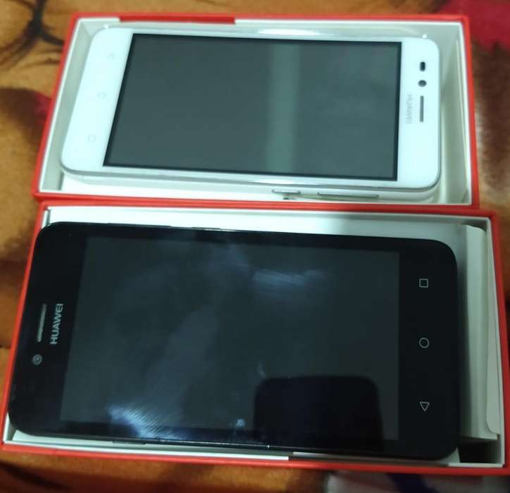 Celular Huawei L03
