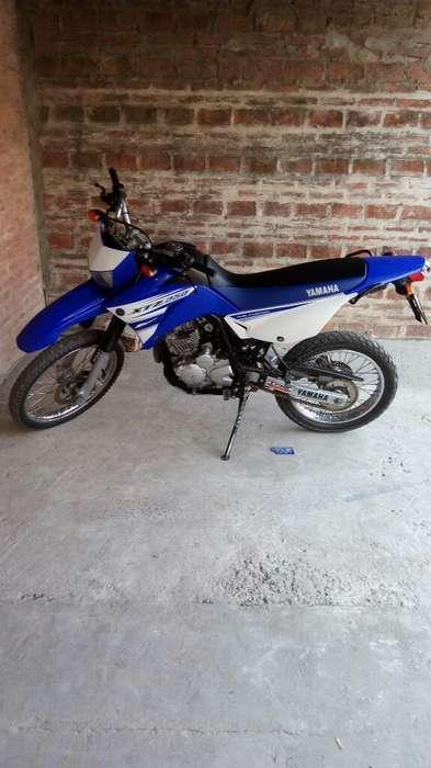 Vendo O Permuto Yamaha Xtz 250