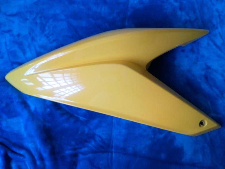 Alerón CBF 125 original usado