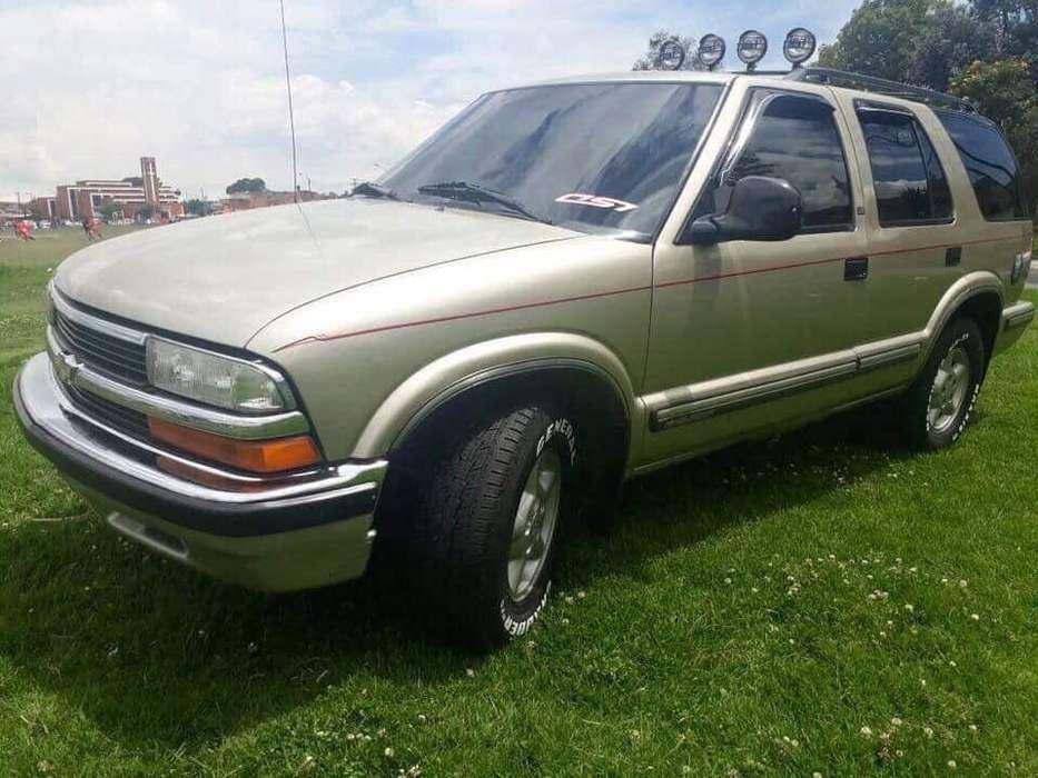 Chevrolet Blazer 1998 - 270000 km