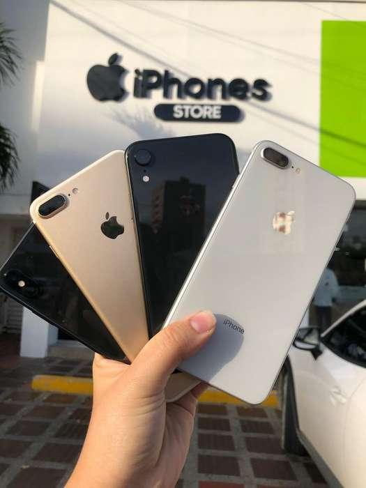 Disponibles iPhones Como Nuevos